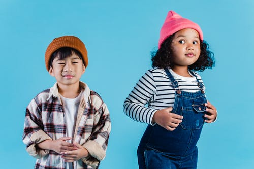 5 Reasons Why We Should Let Our Kids Pick What They Want to Wear